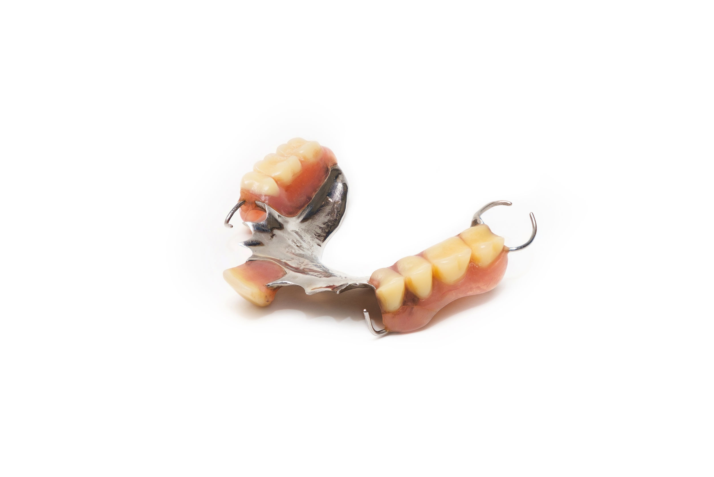 コバルトクロム義歯